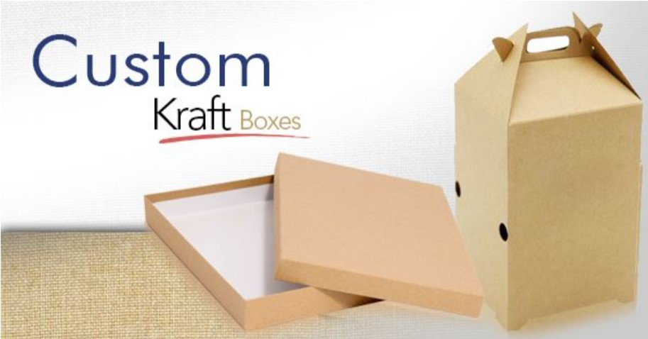 Top 3 Kraft Box Design Ideas for 2021 That Will Land You on Trend